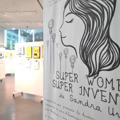 Exposición en Bibliotecas de la Diputació de Barcelona